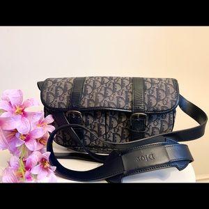 😍 Dior Trotter Crossbody Bag 😍